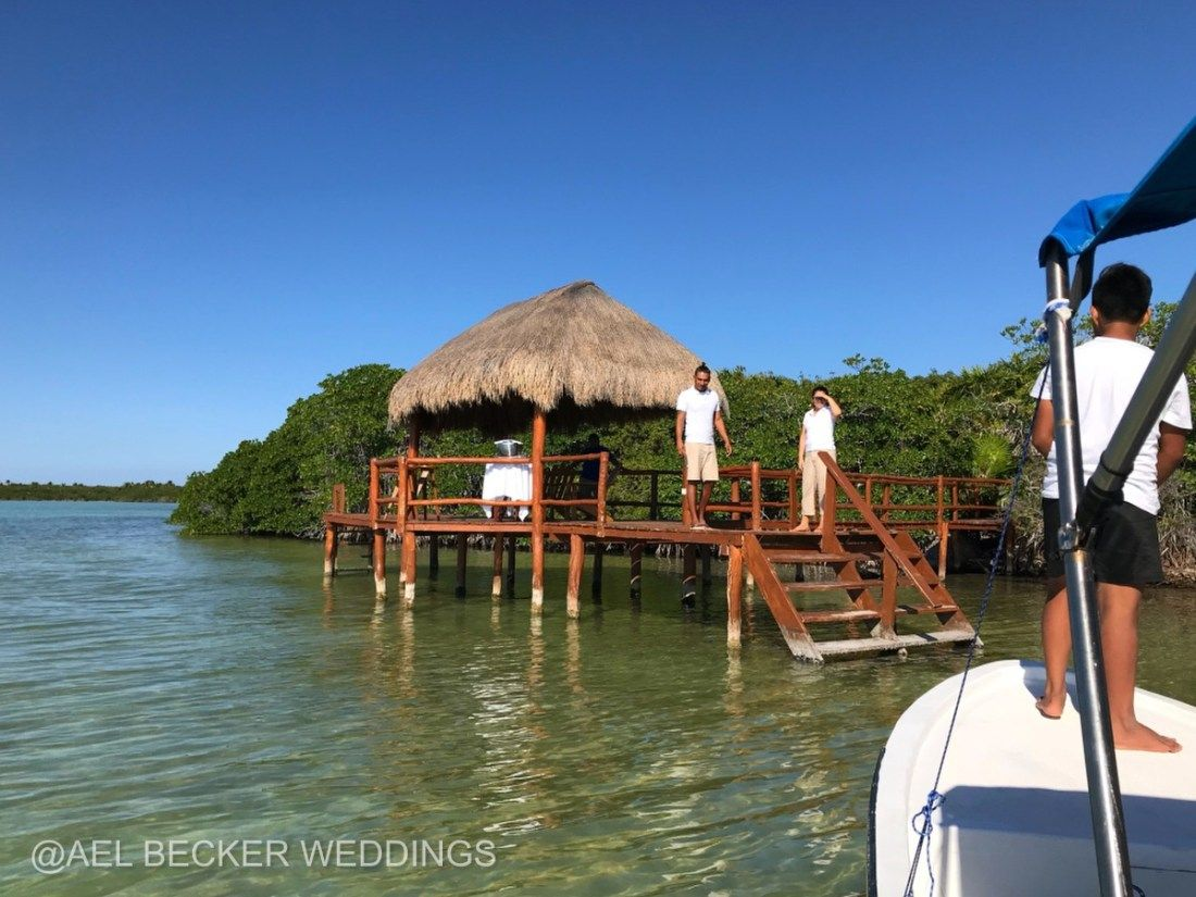 Mukan Resort An Oasis Of Luxury And Untouched Nature Tulum Mexico