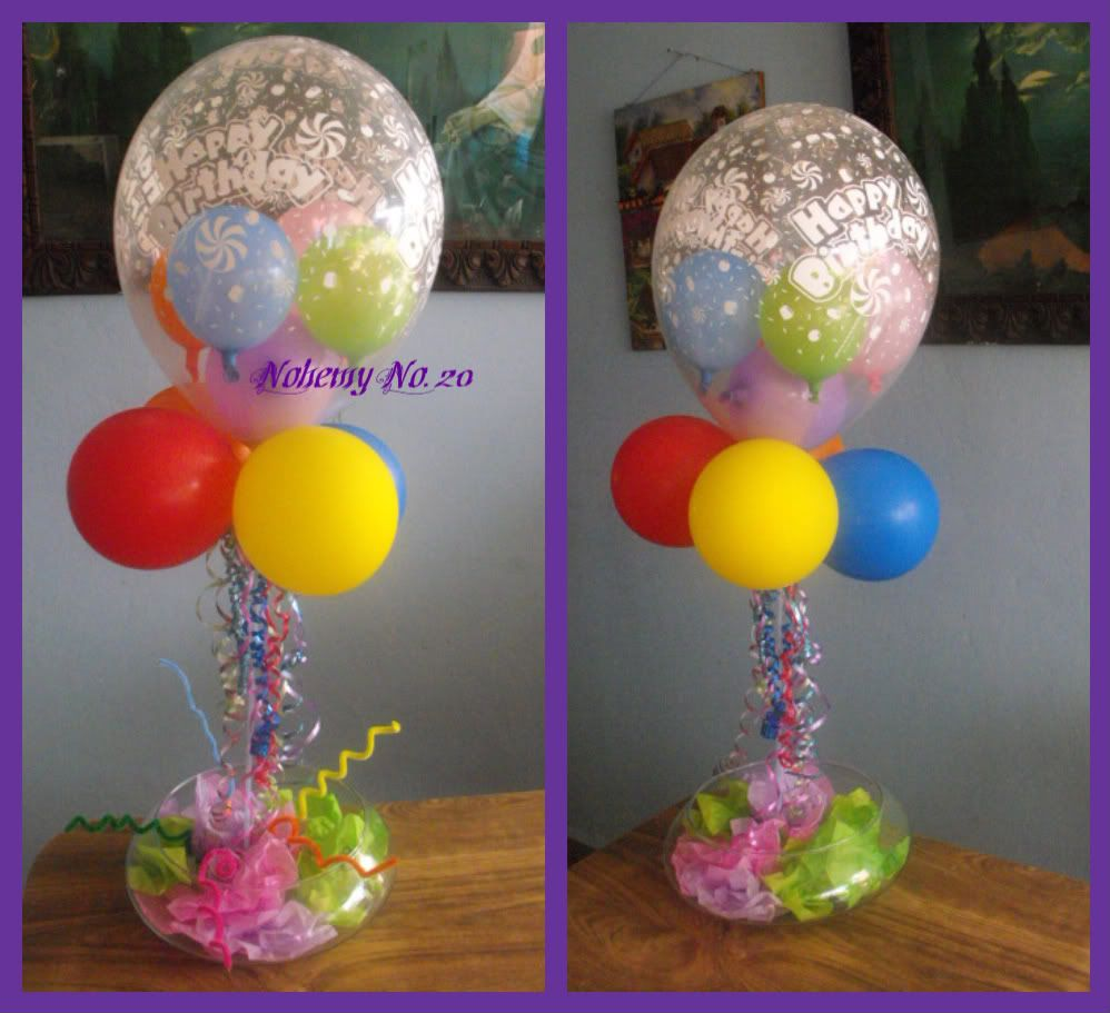 decoracion con globos para fiestas infantiles paso a paso buscar con google