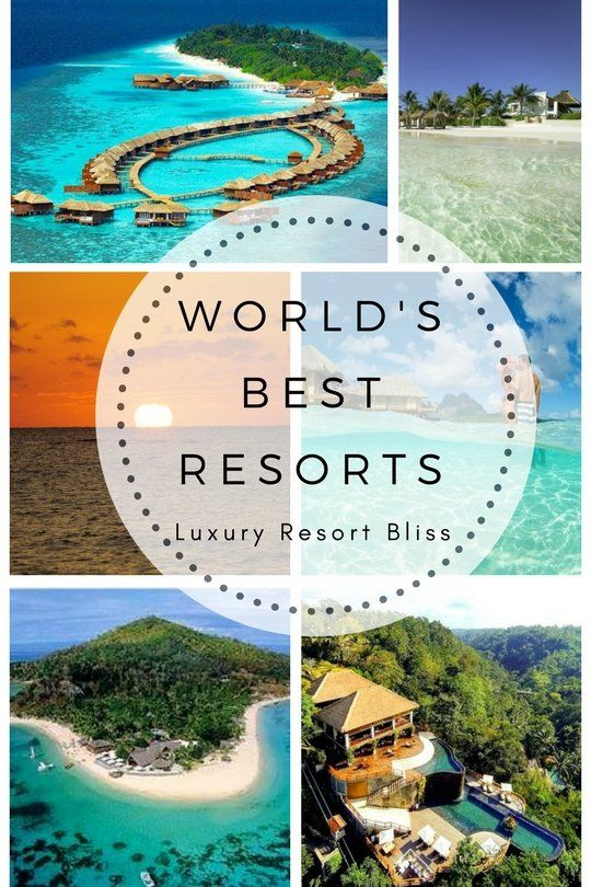 Looking For A Great Luxury Resort All Inclusive Resort Family
