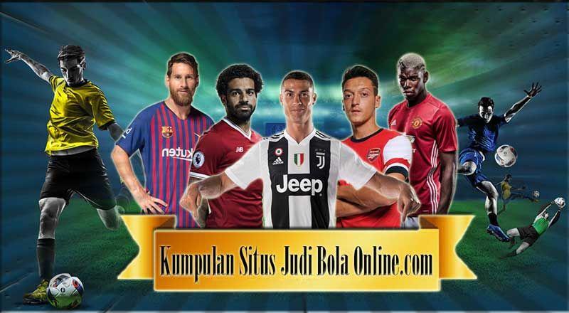 Pin Di Informasi Agen Sportsbook Betting Online