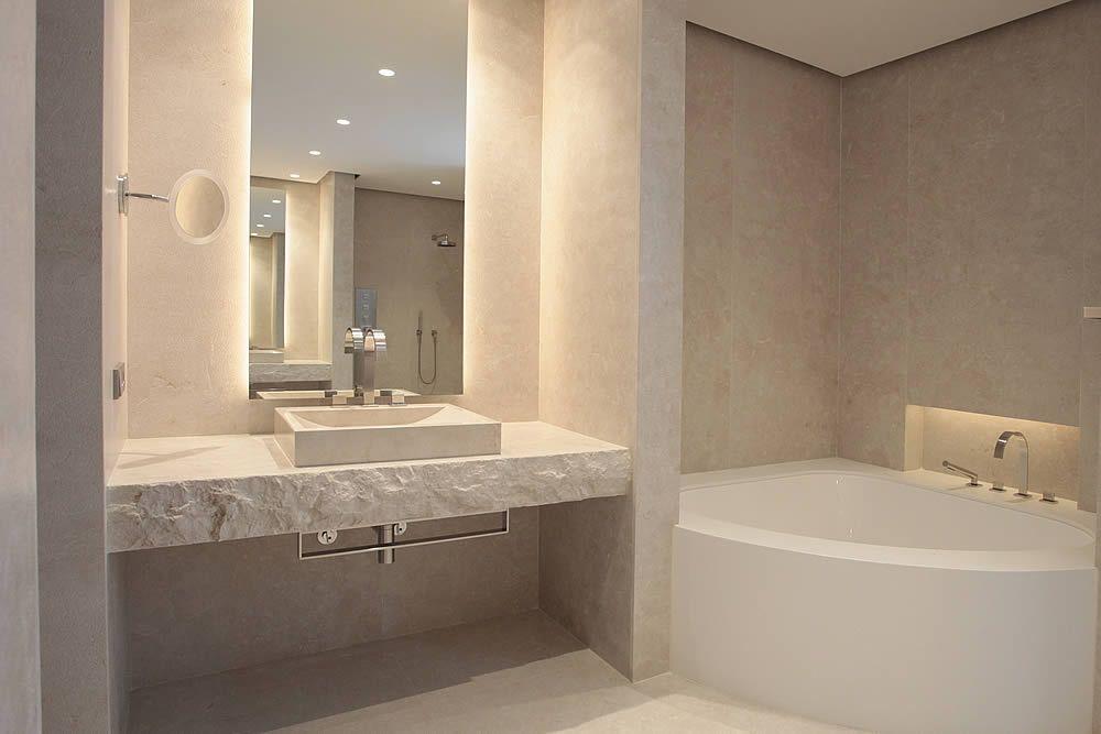 Cuarto de Baño. Diseño de Marpasa | BATHROOMS | Pinterest | Bathroom ...