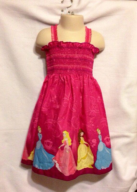 9b2032bd7667 Girl Summer Dress