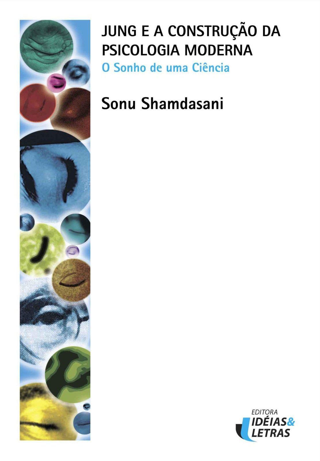 Download livro Jung e a Construcao da Psicologia Moderna - Sonu Shamdasani em epub mobi e pdf