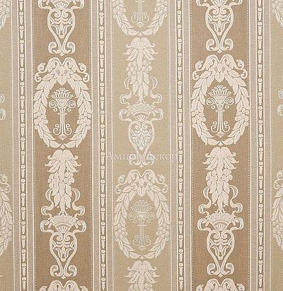 7006-03 Kintyre Ochre / Yellow-Green Ткань декоративная (1,75м х 1м) | Интернет-магазин Ампир Декор