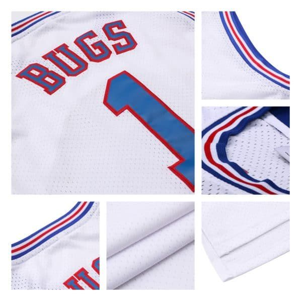 d74797dec73 #bugs #bunny 1 #space #jam #tune #squad Jersey #jersey #movie_jerseys #aflgo  #party_jersey #sports_apparel #freeshipping #equipment
