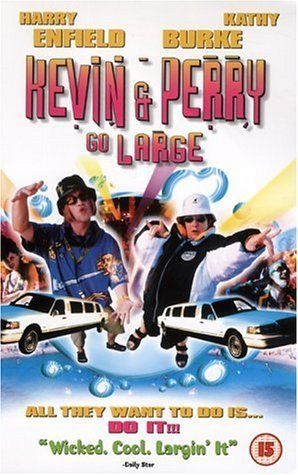 Kevin & Perry Go Large (2000) 02/01/14
