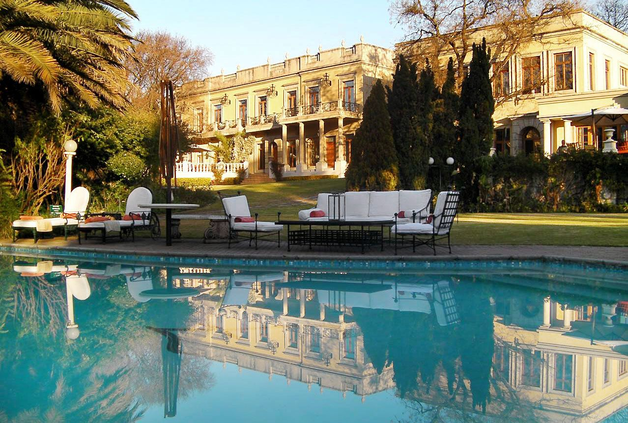 Fairlawns Boutique Hotel Spa Johannesburg South Africa Luxury Spa Hotels Stunning Hotels Hotel Spa