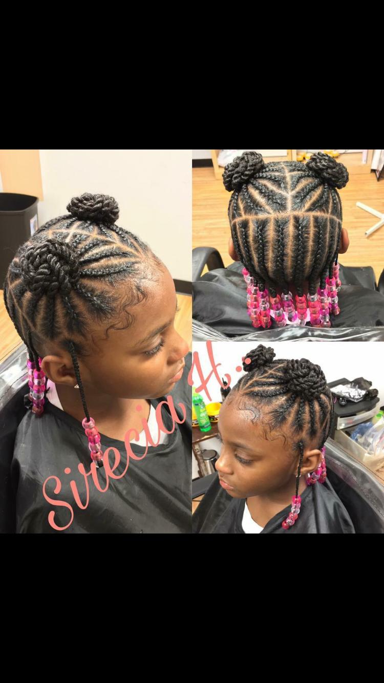 Stunningly Cute Ghana Braids Styles For 2020 Hair Styles