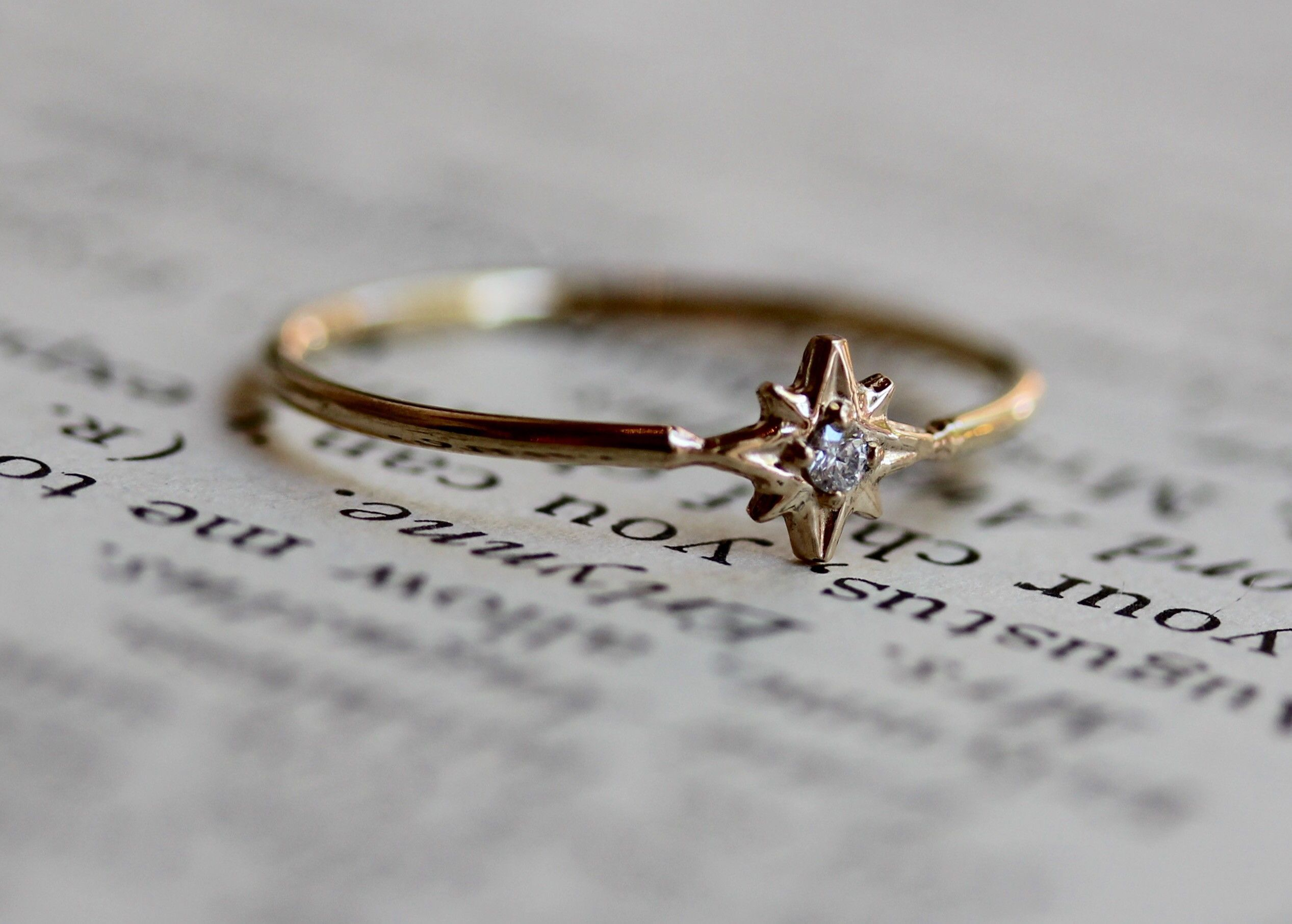 North Star Ring In 2018 Ring Pinterest Jewelry Rings And Jewels