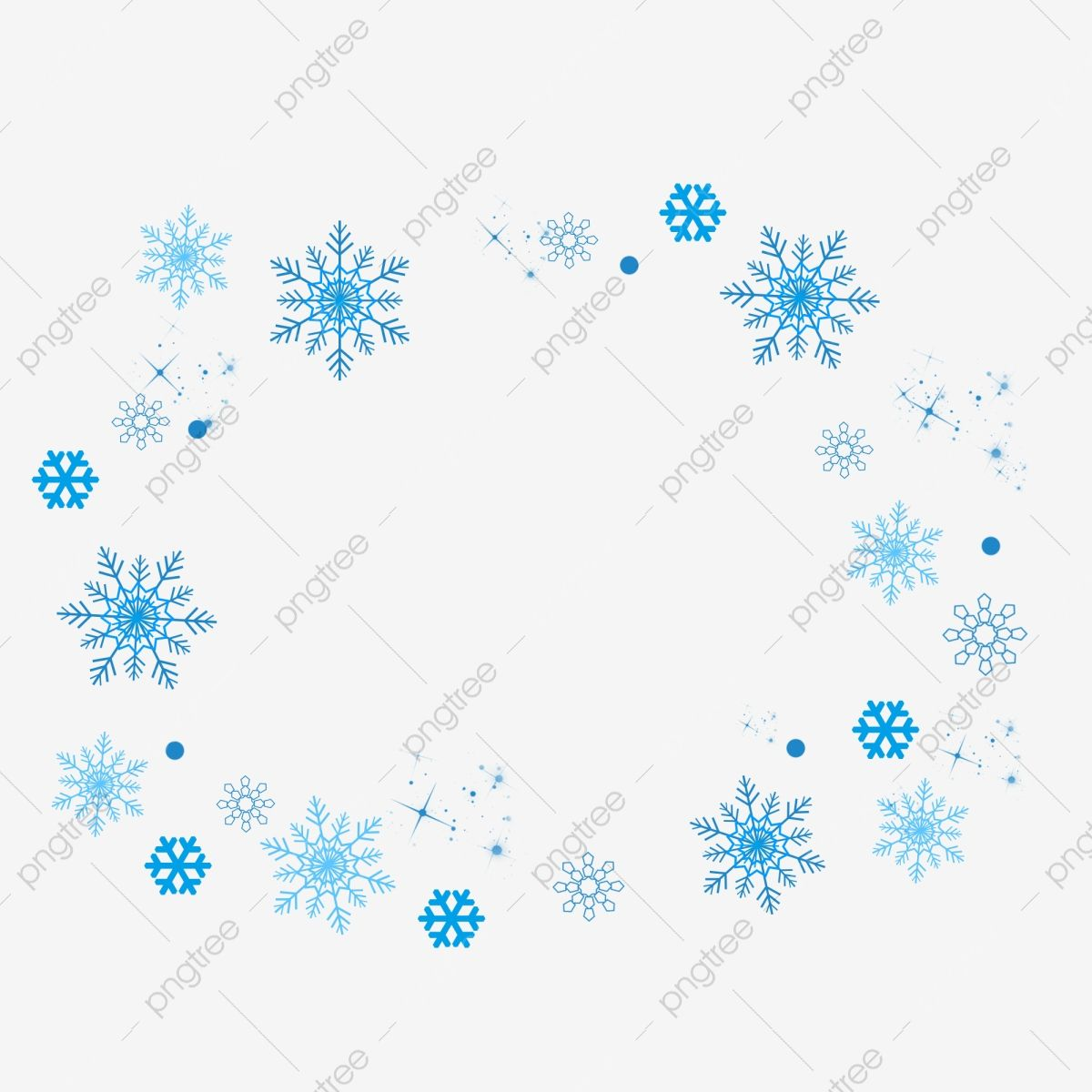 Winter Snow Hand Drawn Blue Snowflakes Romantic Winter Hand Painted Snow Drifting Png Transparent Clipart Image And Psd File For Free Download How To Draw Hands Blue Snowflakes Clip Art