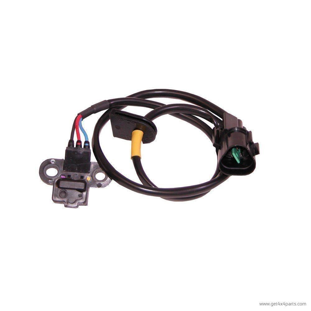 Crankshaft Position Sensor 3 8l 97 01 Jeep Cherokee Xj Products Jeep Cherokee Xj Jeep Cherokee Crankshaft Position Sensor