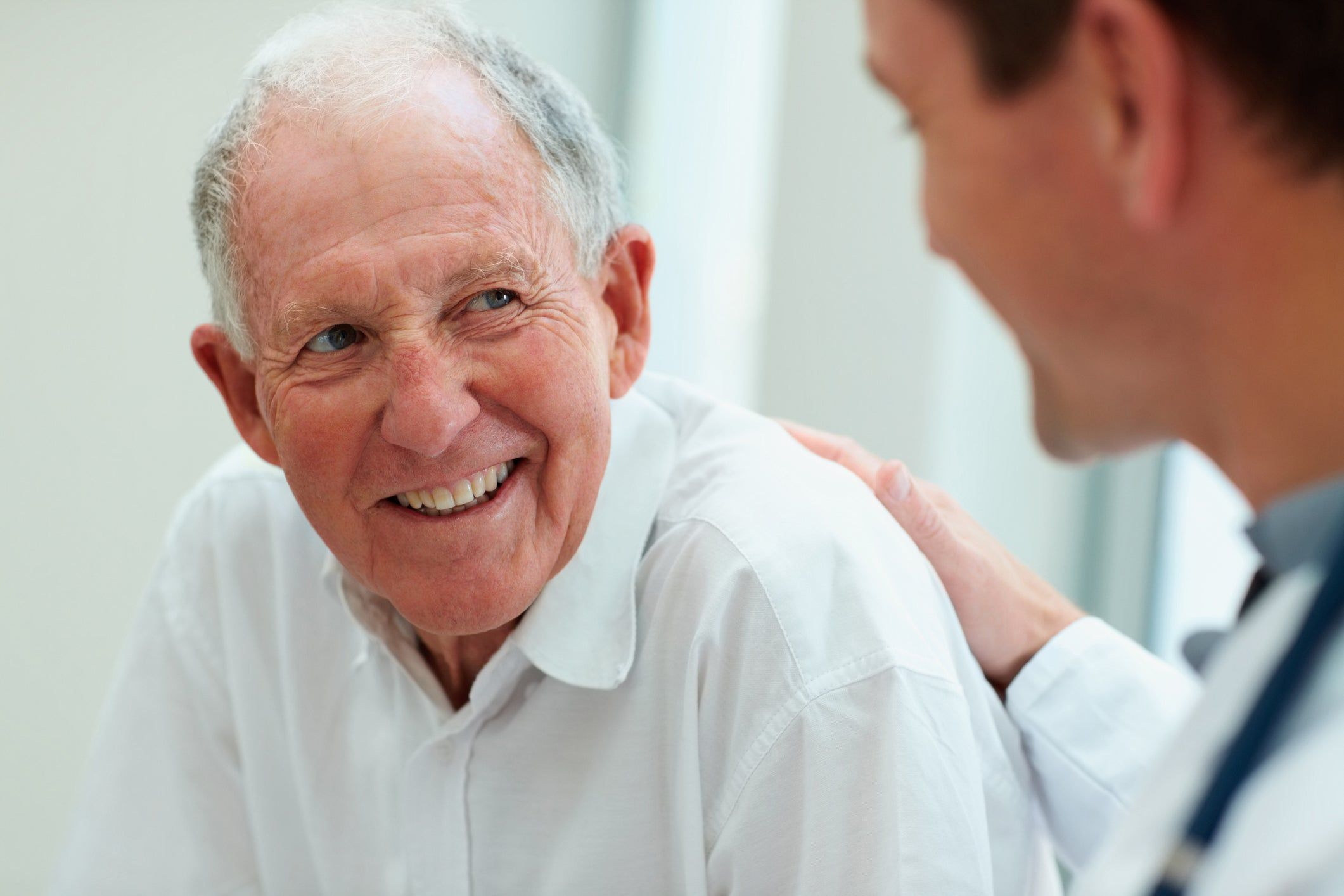 Unhappy with the Medicare Advantage plan you chose? The