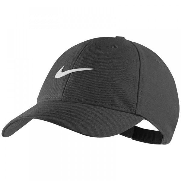 Nike Legacy Dri-Fit Wool Adjustable Cap ( 20) ❤ liked on Polyvore featuring  accessories 60383f90d2bd