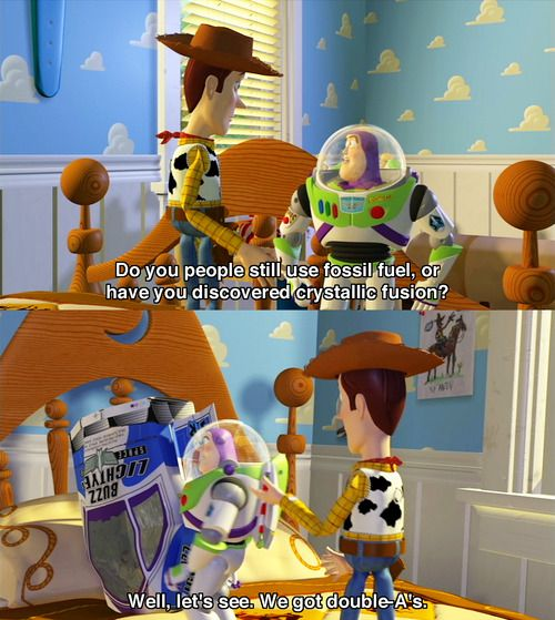 Toy Story Toy Story Funny Disney Pixar Quotes Toy Story 1995