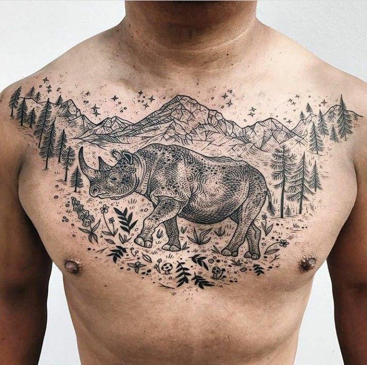 Pin by 赵挺祺 on l Celestial tattoo, Collar bone tattoo
