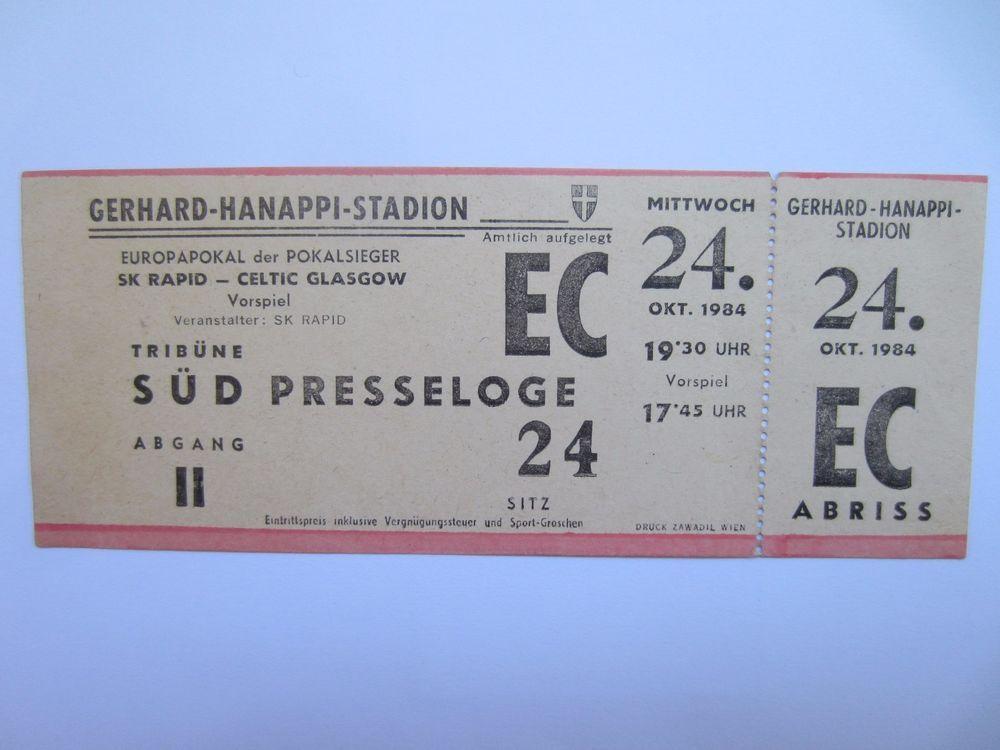 Rapid Wien Tickets