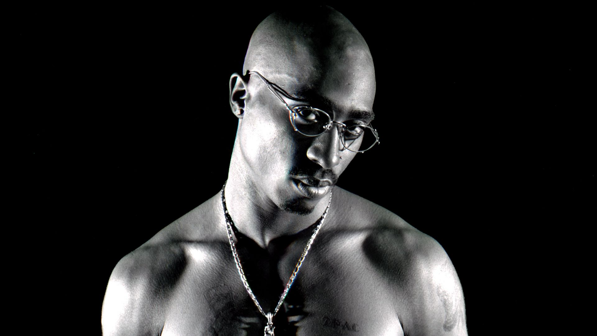 Download Tupac Live Wallpaper Thug Life for android, Tupac