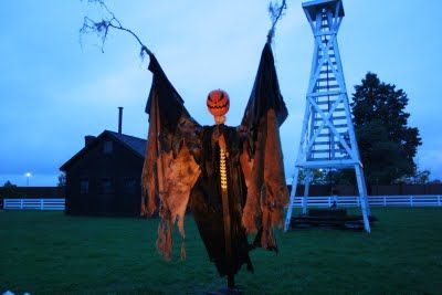 Halloween at Greenfield Village   Favorite Places & Spaces   Pinterest
