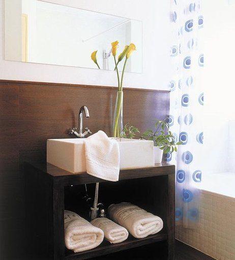 Ocho Lavabos Para Banos Pequenos Muebles Para Banos Pequenos
