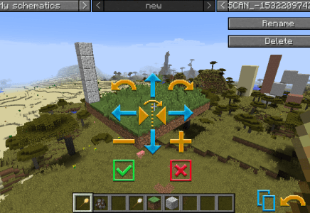 Structurize Mod for Minecraft 1 12 2 | pokemon | Minecraft
