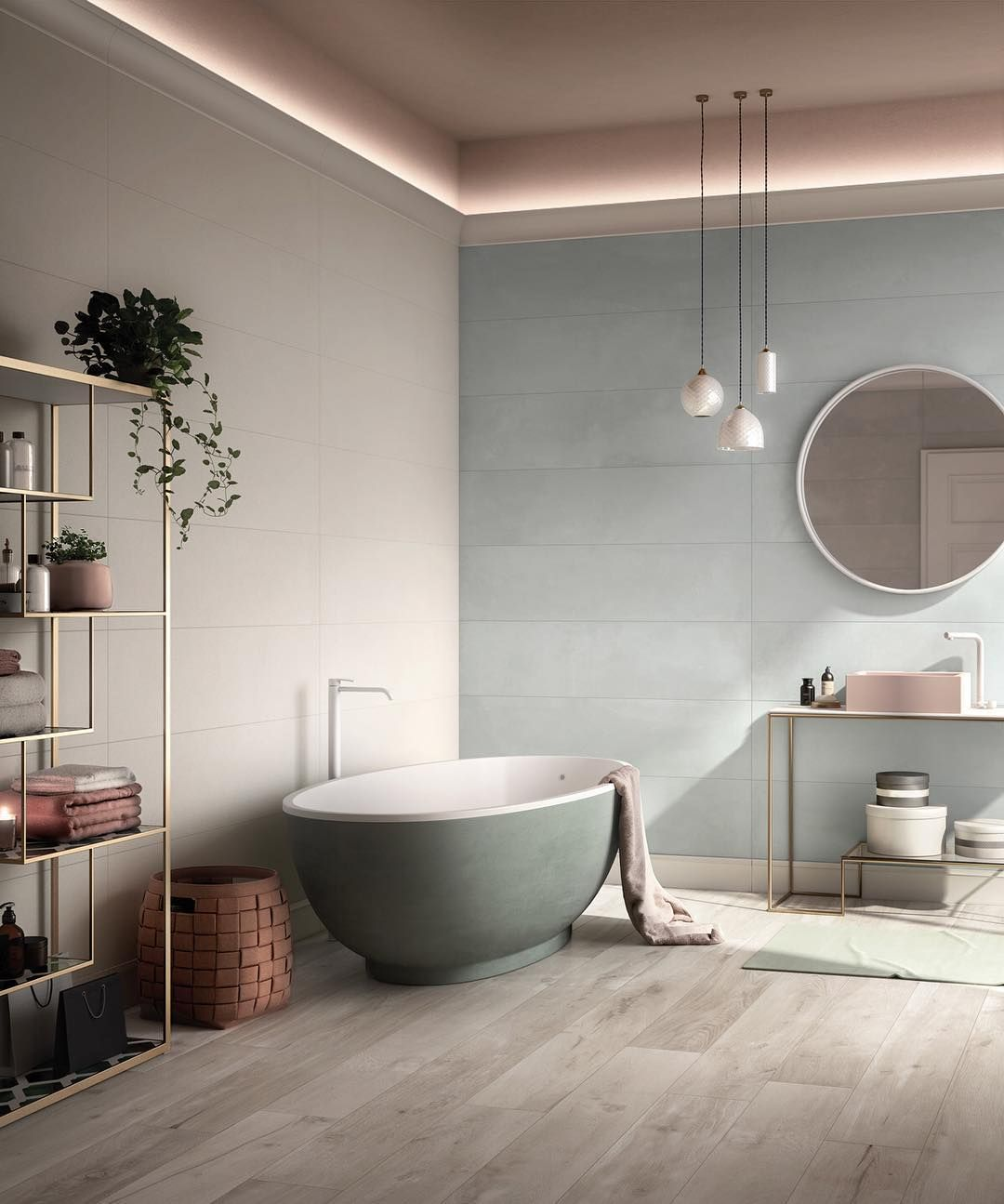 Pin Di Cathy Su Bathroom Ideas Arredo Bagno Bianco Layout Di