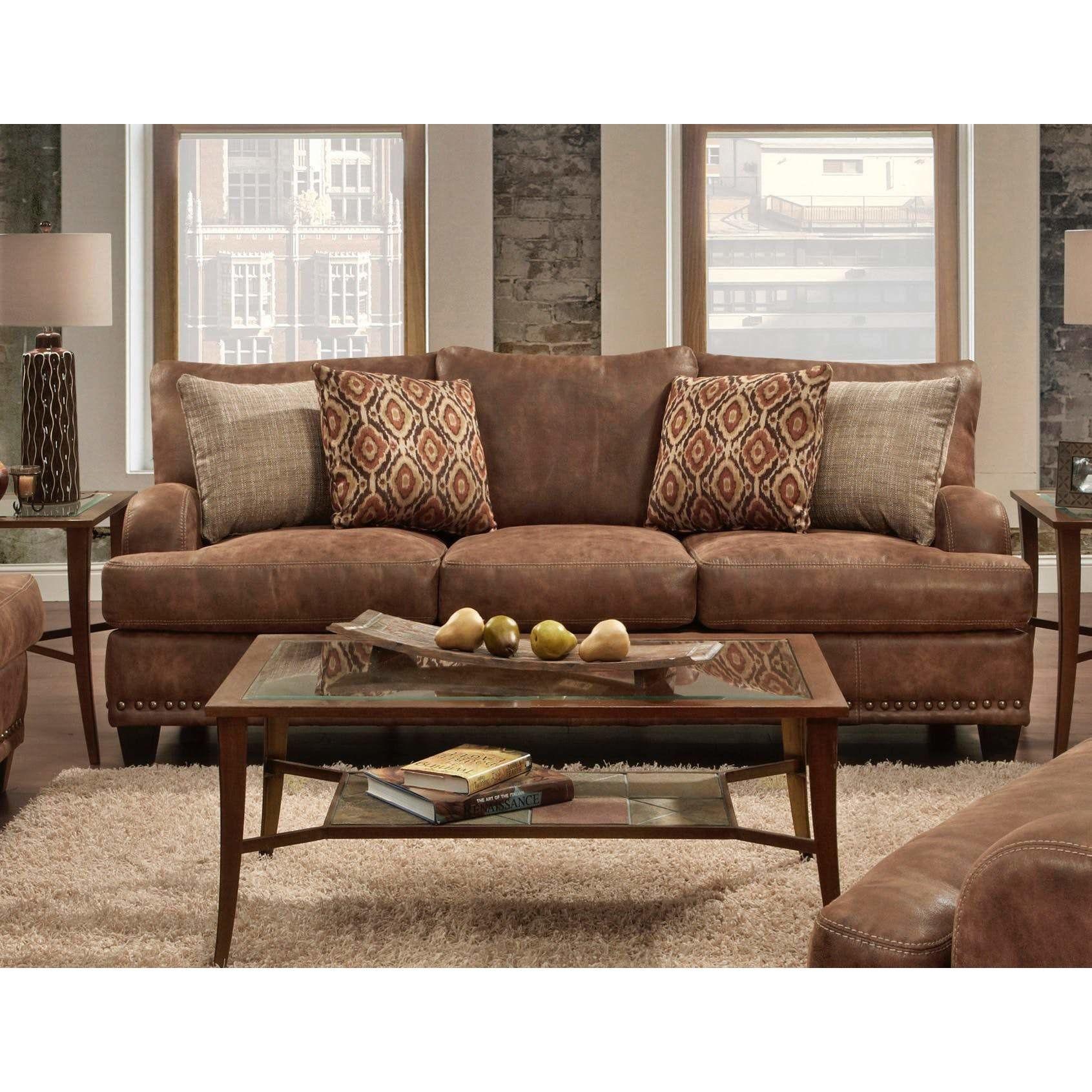 Indira Sofa In 2021 Living Room Decor Furniture Brown Living Room
