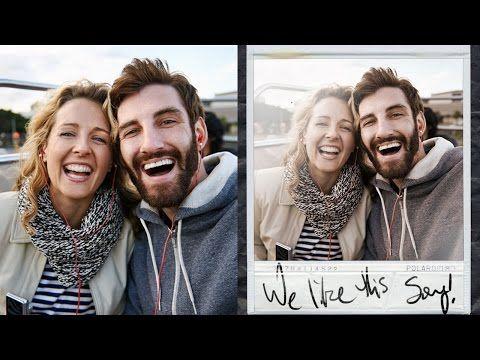 Haz un marco de Polaroid con Photoshop! | photomamp.com | fotografia ...