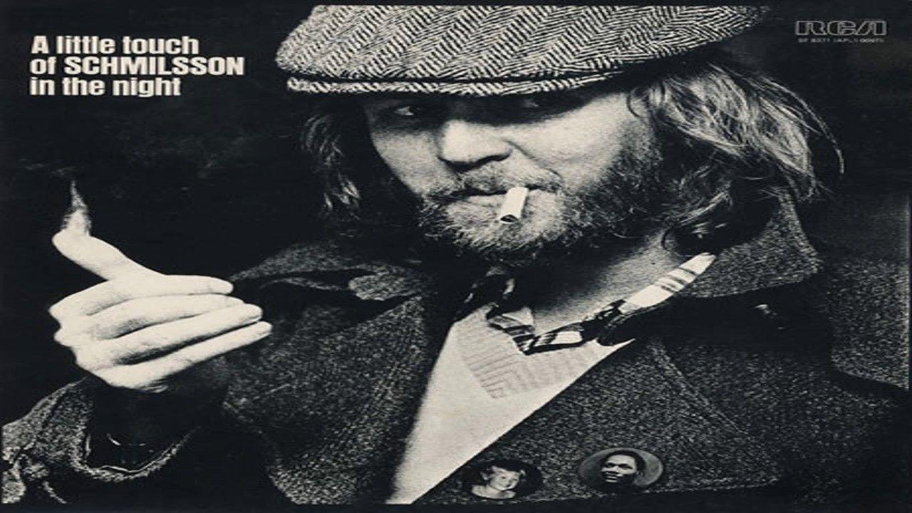 Harry Nilsson & Gordon Jenkins A Little Touch of