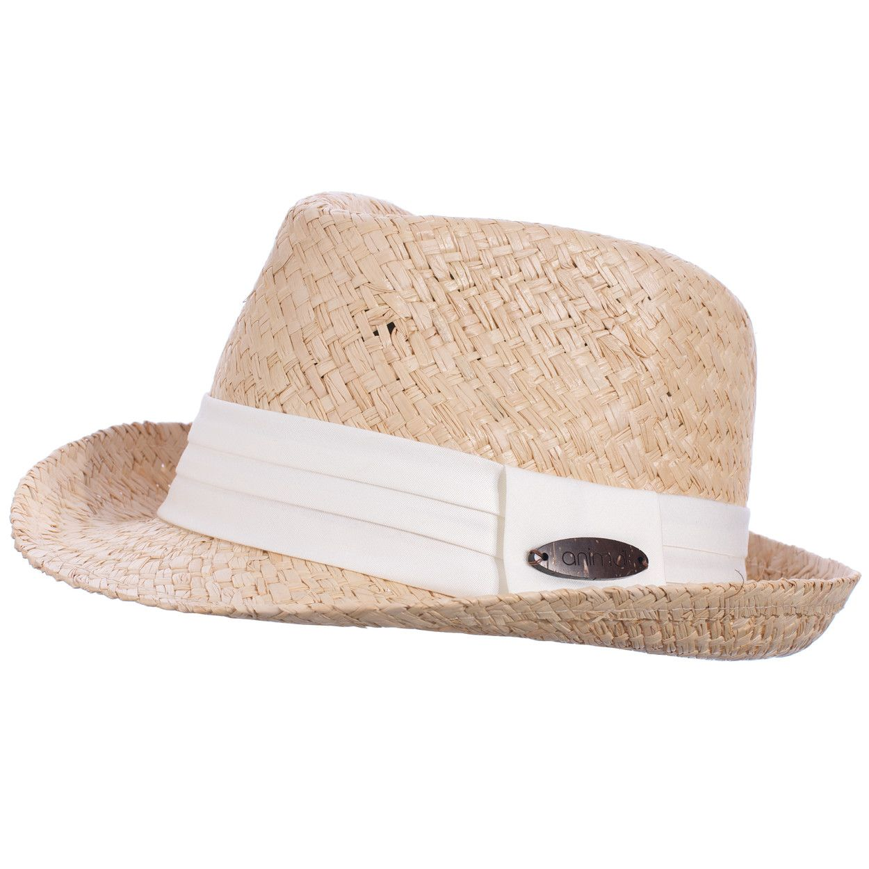 Trilby, natural, £20, Animal