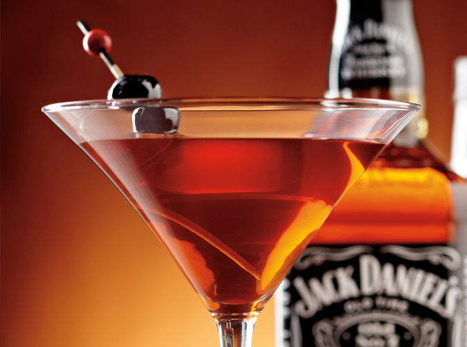 my favorite drink after a long day of writing a jack daniels