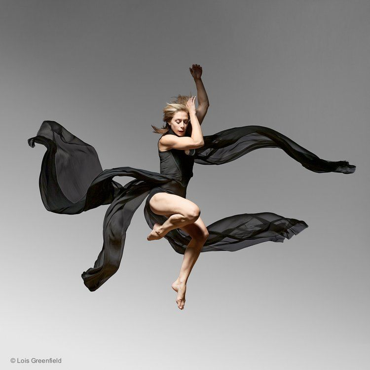 Ballet — Lois Greenfield