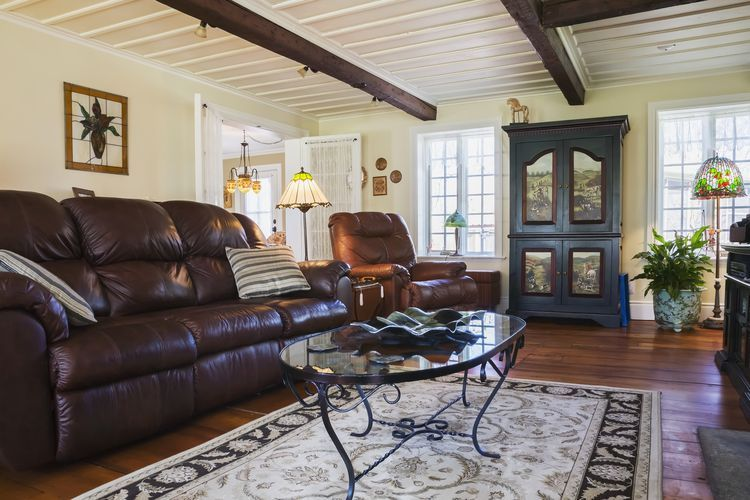 Choosing the Right Area Rug for Your Living Room (With ...