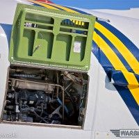 Classic Fighters of America's TA-4J Skyhawk Airborne! | Warbirds News