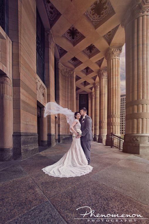 Buffalo Wedding Photography Phenomenon