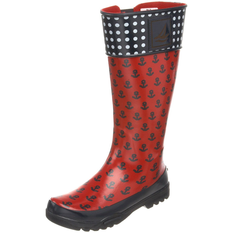 Sperry Top-Sider Women's Pelican Rain Boot