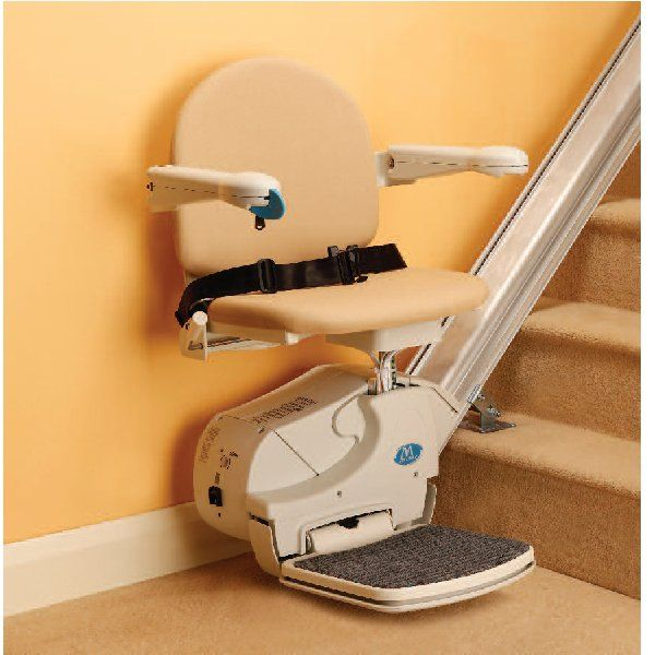 straight chair lifts for stairs #myositis | Assistive Devices ...