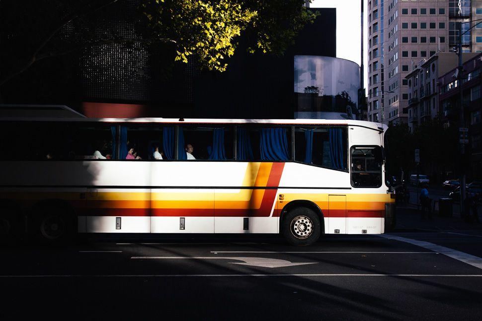 retro - Melbourne Street