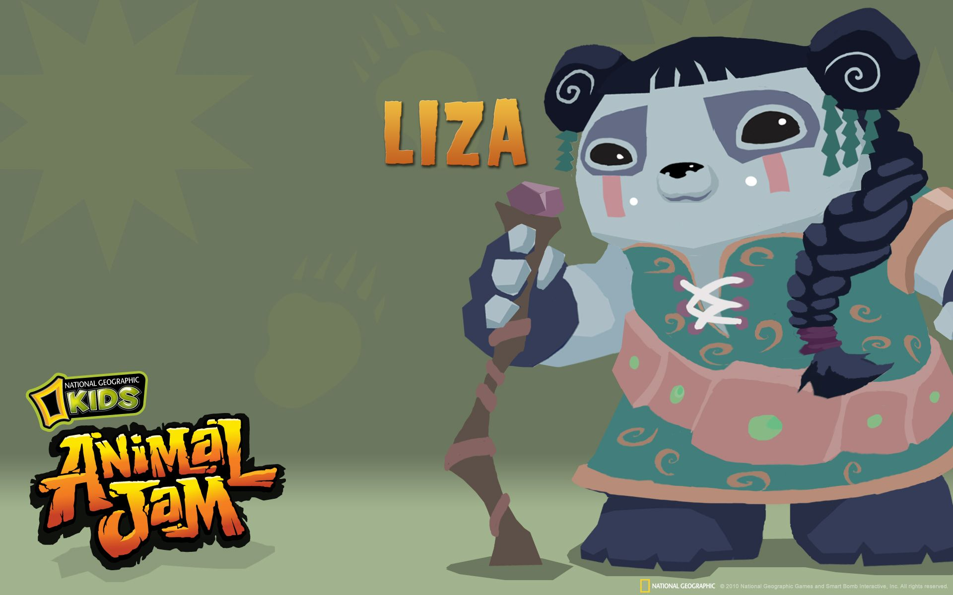 Animaljam Picures Click Here To See A Picture Of Liza In Animal Jam Animal Jam Animal Wallpaper Animals