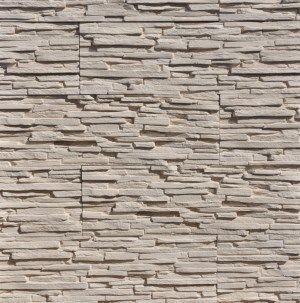 Kamien Elewacyjny Stone Master Bergamo Sahara Plytka Natursteine Steine Natur