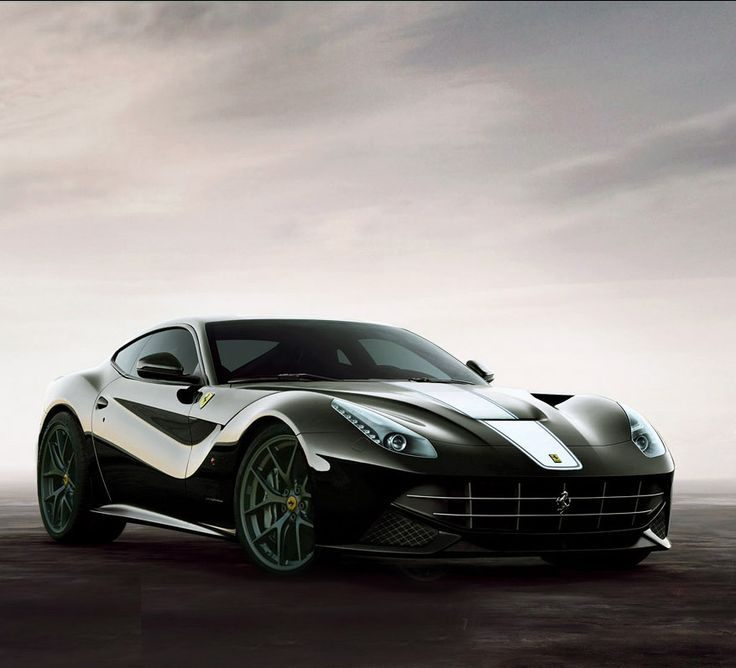 If God ever created an automobile this would be it : FERRARI F12 ...