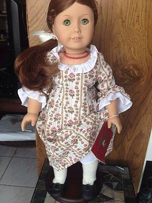 American Girl ELIZABETH/'S FAN HTF Accessories Authentic New