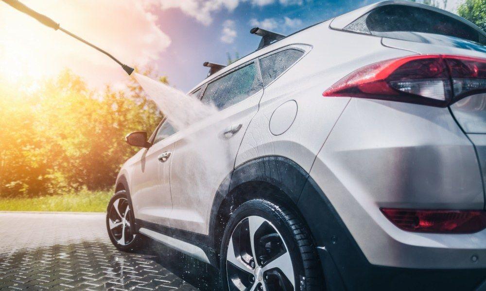 How to Repair Pressure Washer Pumps Mobile car wash, Car