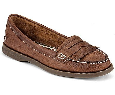 Sperry Top-Sider Avery Loafer - I had a pair of these I wore out