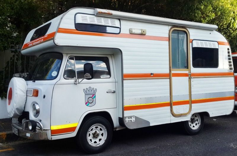 Classic Camper Hire Old School Vw Kombi Campers From R700 Day Gardens Gumtree South Africa Classic Camper Hire Old Kombi Camper Classic Campers Camper