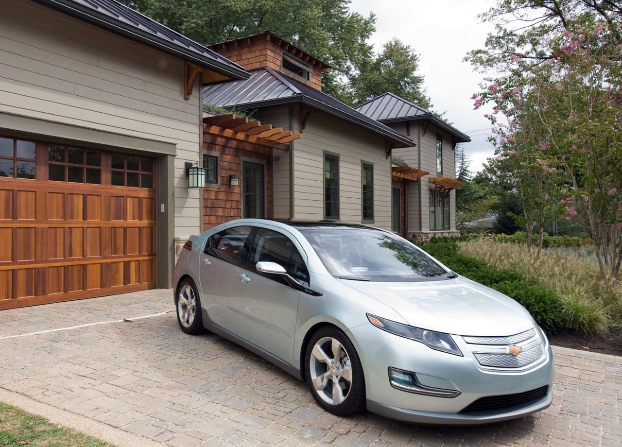 2011 Chevrolet Volt I Lease One And I Love It Cheap Due To The