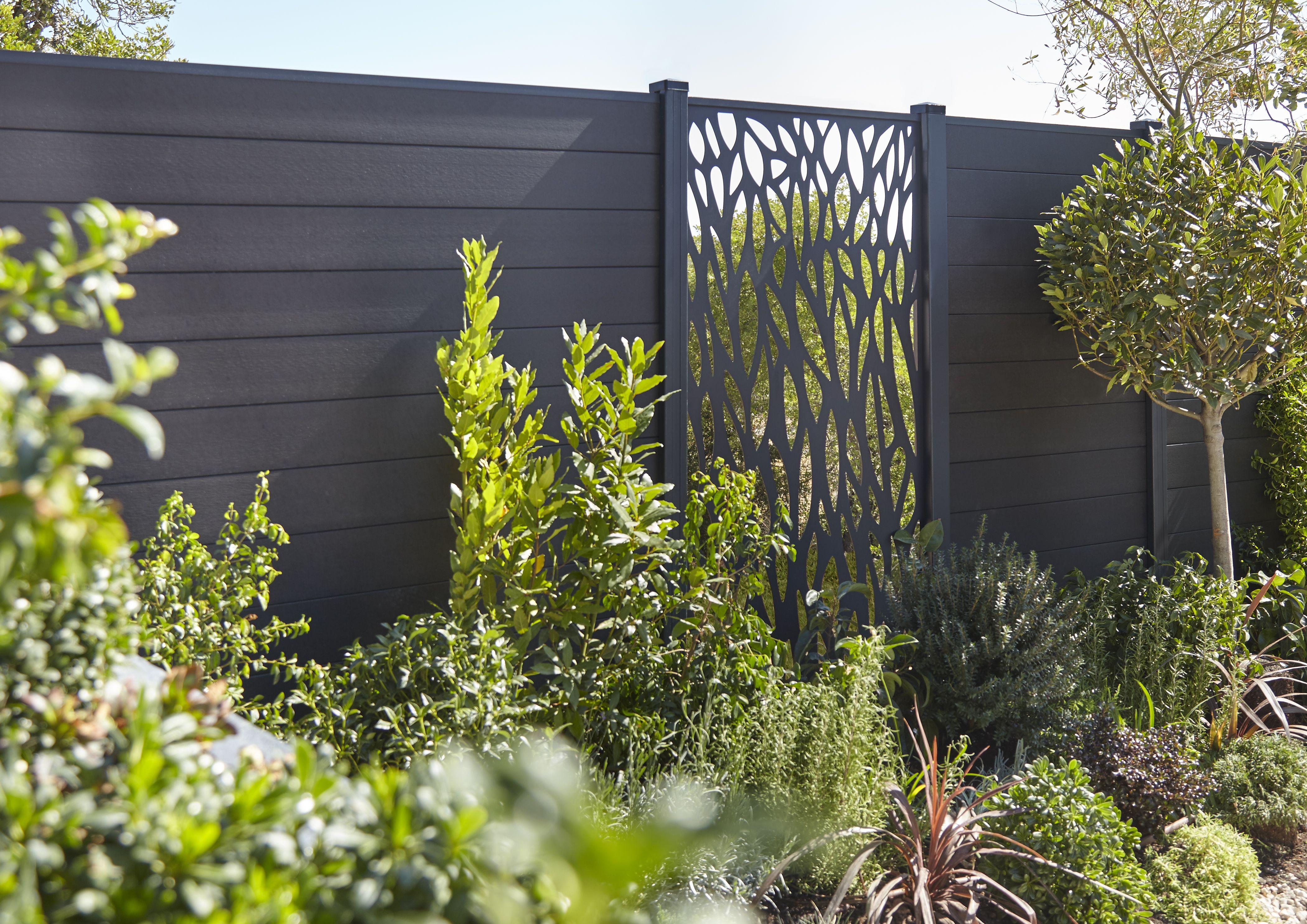 neva modular fencing range patio