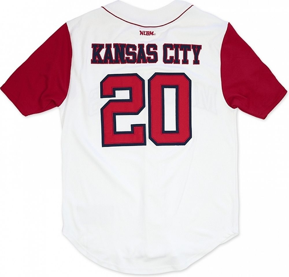 Big Boy Kansas City Monarchs Legends S4 Mens Baseball Jersey Big Boys Baseball Jerseys Boys