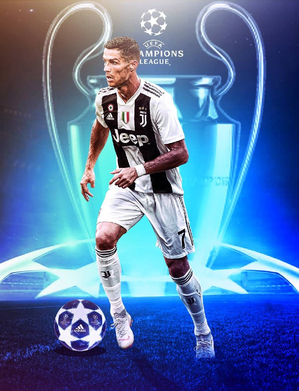 The Best Juventus Wallpaper Ronaldo
