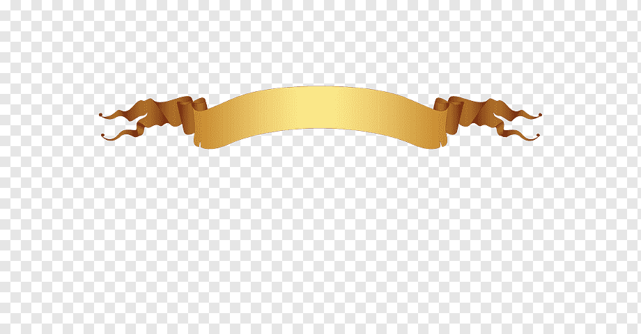 Encapsulated Postscript Pergamino Parchment Para Slogan Png Ribbon Png Png Gold Banner