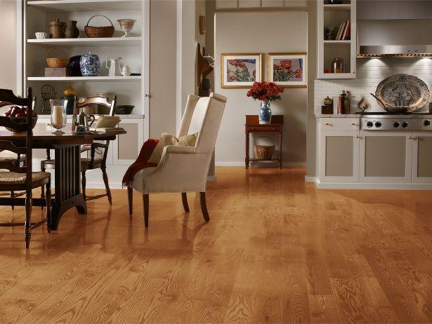 Oak Butterscotch Solid Hardwood Floors Oak Hardwood Flooring Oak Hardwood